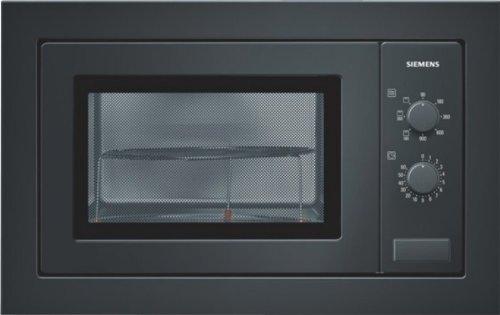 siemens hf22g660 four micro ondes gril int grable 25 l noir pas cher. Black Bedroom Furniture Sets. Home Design Ideas