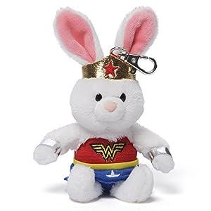 Gund DC Comics Backpack Clip Wonder Woman Anya