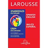 Gran Diccionario Espa�ol-Ingl�s / English-Spanish Dictionary (Spanish and English Edition) ~ Larousse