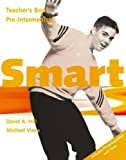 Smart: Pre-Intermediate: Teacher's Book (0333913442) by Vince, Michael