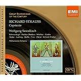 Strauss - Capriccio / Schwarzkopf, Gedda, Hotter, Waechter, Fischer-Dieskau, PO, Sawallischpar Richard Strauss