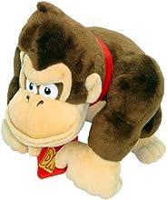 Nintendo Official Super Mario Donkey Kong Plush 9quot