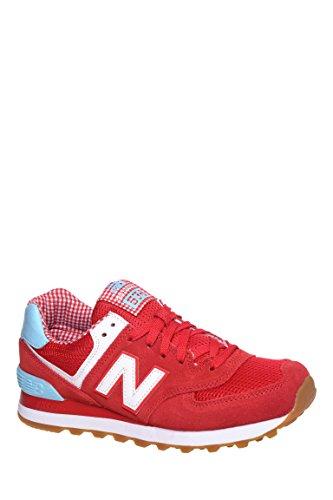 WL574SPW Low Top Sneaker