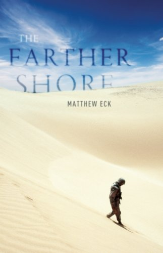 The Farther Shore (Milkweed National Fiction Prize)