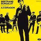 Bertrand Burgalat Meets a.S Dragon
