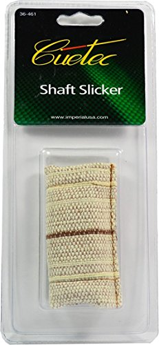 Buy Discount Cuetec Billiard/Pool Cue Accessory: Billiard Cue Shaft Slicker Cloth