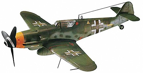 Revell 1:48 Messerschmitt BF 109G-10 (Wwii Model Airplanes compare prices)