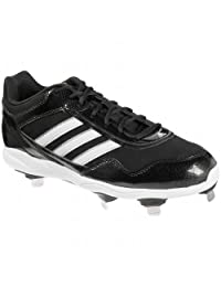 Adidas Men's Excelsior Pro Metal Low Baseball Cleats