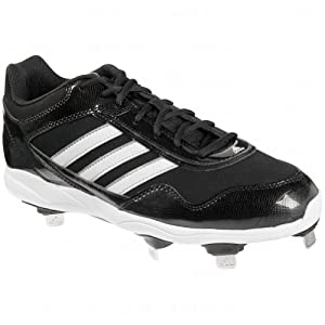 Adidas Mens Excelsior Pro Metal Low Baseball Cleats by adidas