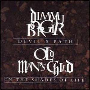 Dimmu Borgir - Devil