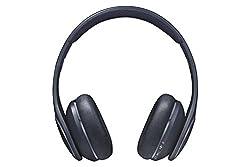 Level On Wireless Bluetooth Headphones - Black