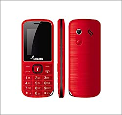 Melbon MB-877 Red Dual Sim Moblie Phone