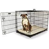 Petco Classic 1-Door Dog Crate, XX-Large