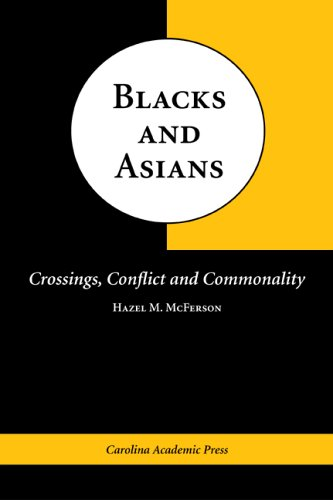 Image for publication on Blacks And Asians: Crossings, Conflict And Commonality