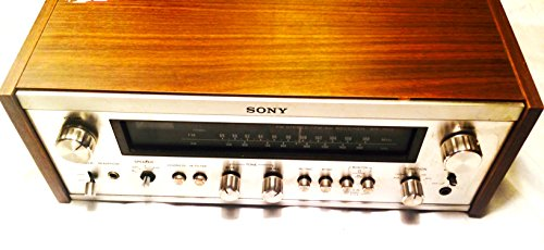 Sony Stereo AM/FM Reciever