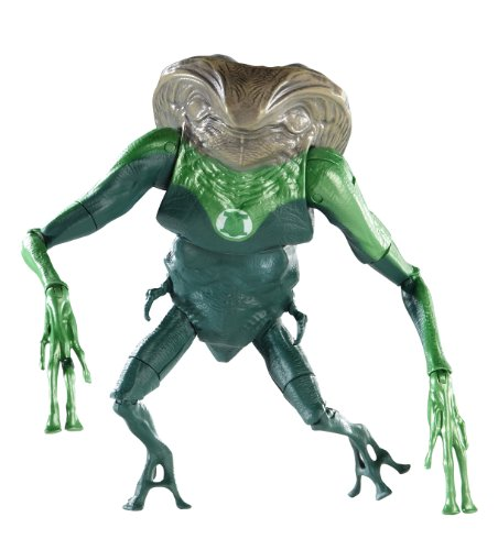 Green Lantern Movie Masters Rot Lop Fan Figure