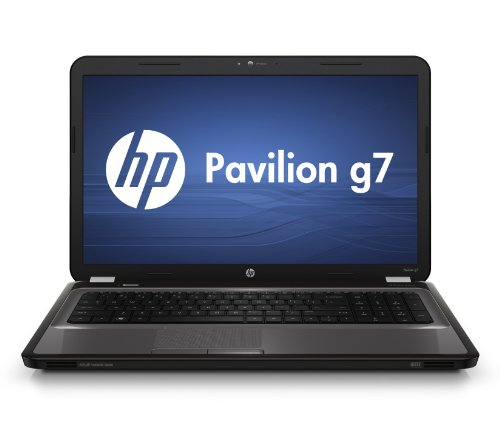 HP g7 Notebook PC
