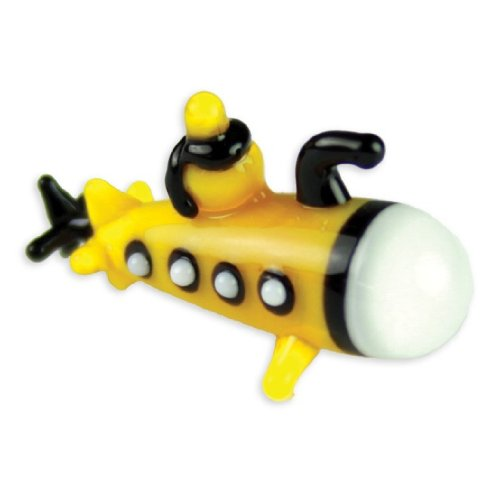 Looking Glass Snorko The Submarine Toy - 1