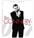 007: The Sean Connery Collection (Volume 1) [Blu-ray + DHD]