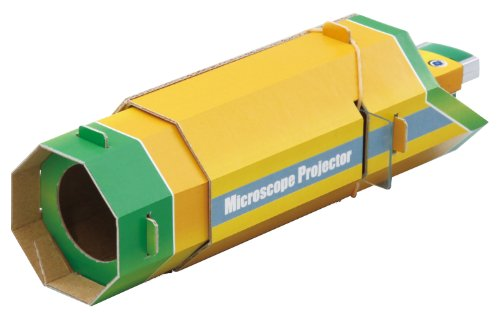 Projection Micro-Scope (Cosmetic Box) (Japan Import)