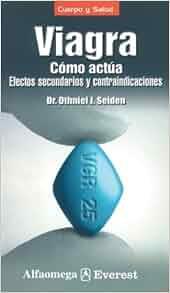 Viagra secondary effects