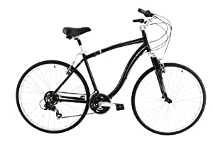 K2 Bikes Rocky Point Comfort Bike by K2 Bikes