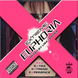 Extreme Euphoria Mixed By Lisa Lashes By Various Lisa