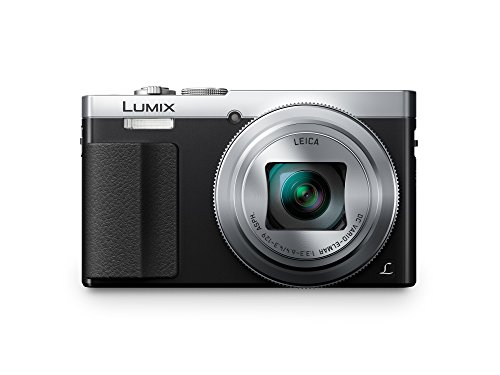 Panasonic LUMIX DMC-ZS50S 30X Photo