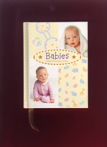 Babies: God'S Precious Gifts front-986397