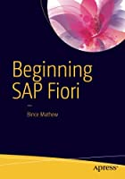 Beginning SAP Fiori Front Cover