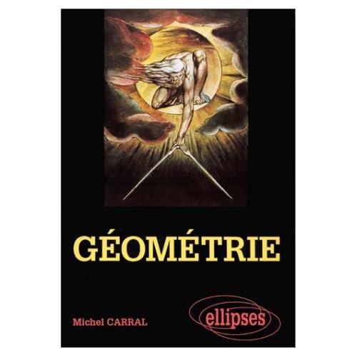 Géométrie : Cours et plus de 300 exercices avec solutions.