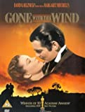 Gone With The Wind [1940] [DVD] - George Cukor