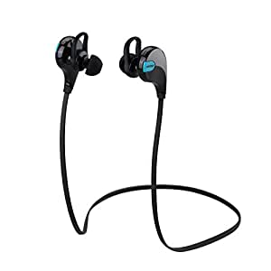 buy mpow swift mbh5b bluetooth headphones black online. Black Bedroom Furniture Sets. Home Design Ideas