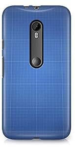 Moto G3 Back Cover by Vcrome,Premium Quality Designer Printed Lightweight Slim Fit Matte Finish Hard Case Back Cover for Moto G3