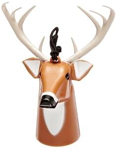 Dutch Creek AQD2 Air Quencher Air Freshener, Deer Head Model, Mountain Spring Scent by Micro Plastics Inc.