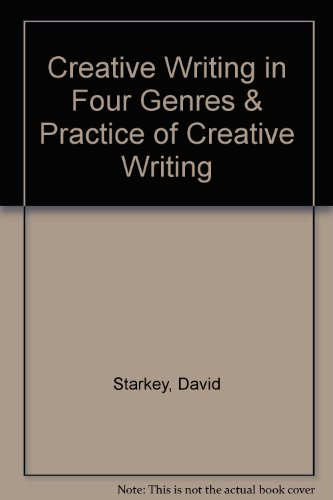 Creative Writing in Four Genres & Practice of Creative Writing