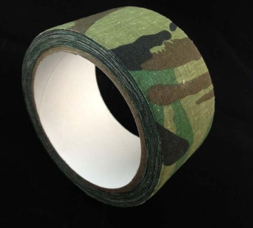 Crazy Shopping Outdoor Insulation Waterproof Camouflage Cloth Tape