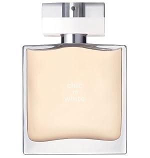 Avon Chic in White Eau De Parfum, 50 Ml
