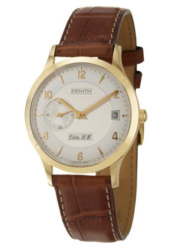 Zenith Class Men's Manual Watch 30-1125-650-02-C490