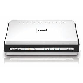 d-link dap-1522 wireless n bridge deal