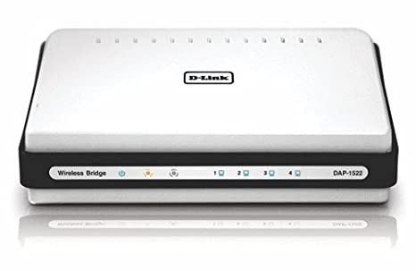 Wireless N Dual Band Access Point And Ethernet Bridge