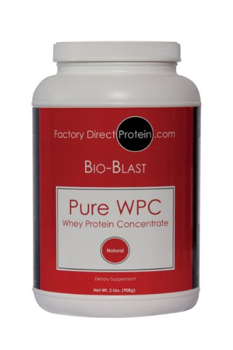 Cheap Bio-Blast Whey Protein Concentrate (B004ITY7TO)