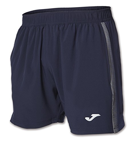 JOMA OLIMPIA FLASH BERMUDA RUNNING NAVY XL