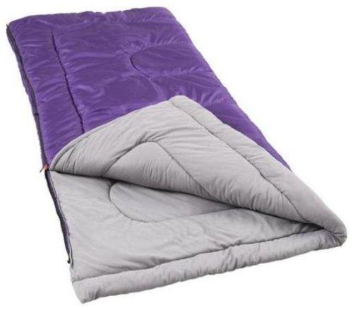 Cheap Flannel Sleeping Bag: Coleman Fairmont Sleeping Bag ...