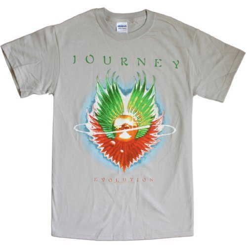 Journey Evolution T-Shirt
