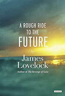 Book Cover: A Rough Ride to the Future