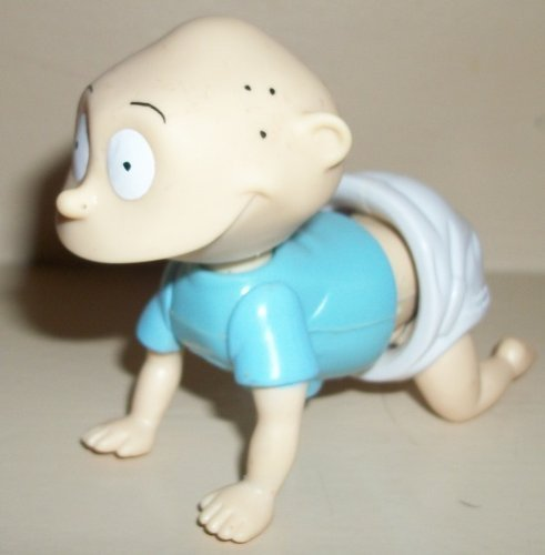 burger-king-kids-meal-rugrats-the-movie-toy-wind-up-tommy-by-unknown
