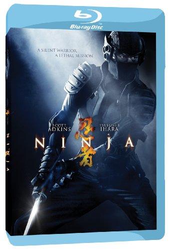 Ninja / Ниндзя (2009)