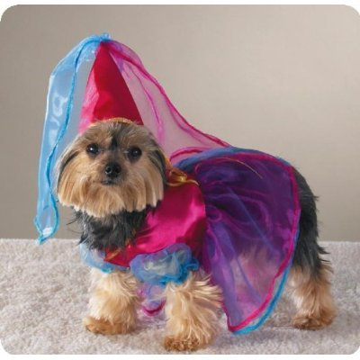 Fairy Princess Dog Pet Costume ~ X Small [Misc.]