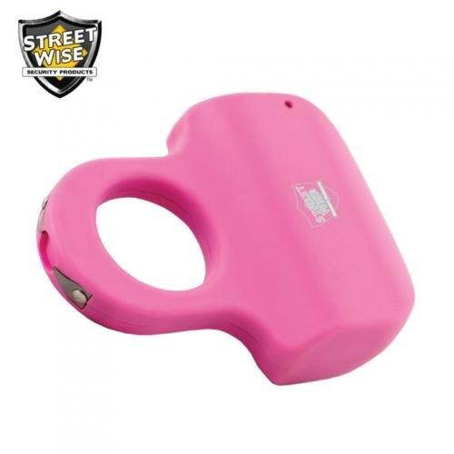 Streetwise Sting Ring 18mm Pink